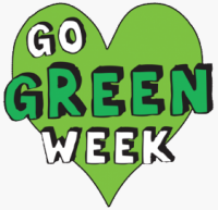 ItDoesTheJob Go Green Week