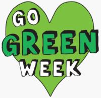 ItDoesTheJob Go Green Week