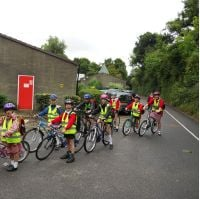 Sustainable School Run with ItDoesTheJob.com