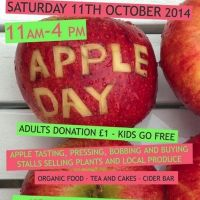 Waltham Forest Apple Day from ItDoesTheJob.com
