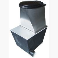 Natsol Compact Waterless Composting Toilet