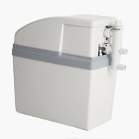 Delta Non-Electric Water Softener