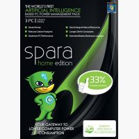Spara Home Edition Energy Saving Computer Programme