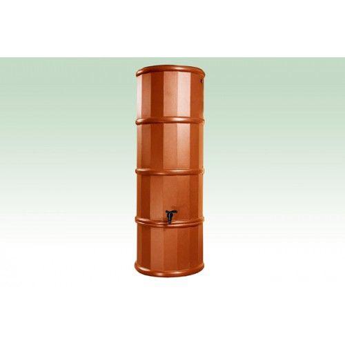 Terracotta 110 Litre Rainwater Harvesting Tank
