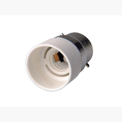 E14 Bulb > E27 Fitting Lightbulb Adaptor