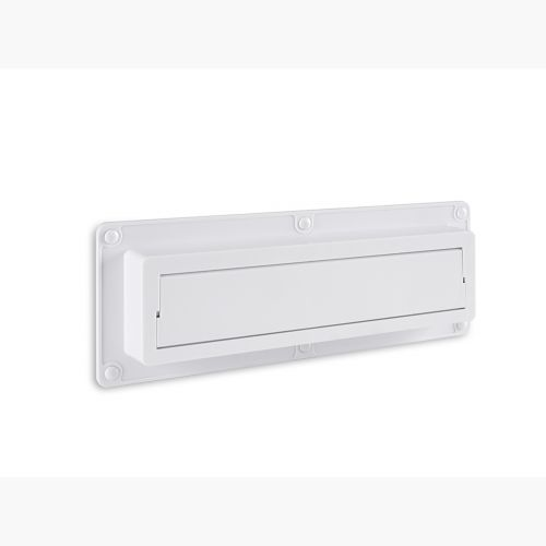 EcoFlap - draught excluding letter box