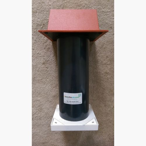 Ultrovent® Core Drill / High Rise Bathroom Ventilator