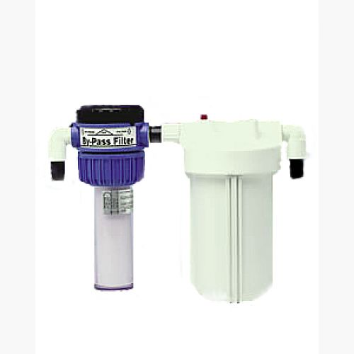 Oasis Whole House Filtration System