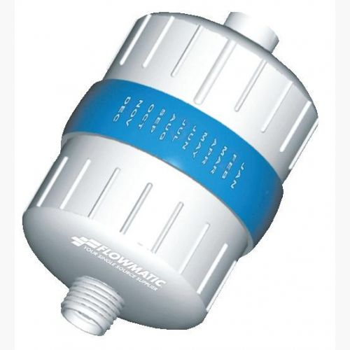 Disposable Shower Filter