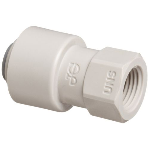 "Speed Fit Tap Adaptor 7/16"" UNF - 3/8"" DIA"