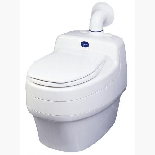 Separett Villa 9010 Waterless Composting Toilet