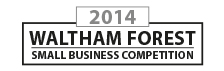 Waltham Forest Small Business Competition Category Winner and Finalist