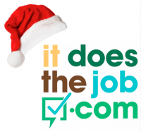 ItDoesTheJob.com Christmas Savings