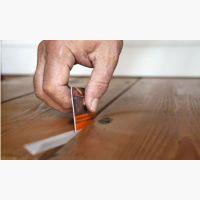 Floorboard StopGap Draught Excluder