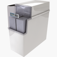 Dualflo Water Softener