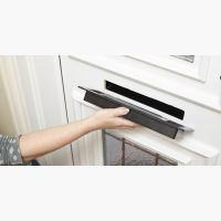 Alligning EcoFlap Letterbox Draught Excluder