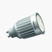 GU10 8.5W Toshiba LED Dimmable