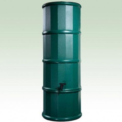 Green 110 Litre Rainwater Harvesting Tank