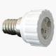 MR16 Bulb > E14 Fitting Lightbulb Adaptor